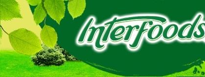 logo interfods.mx